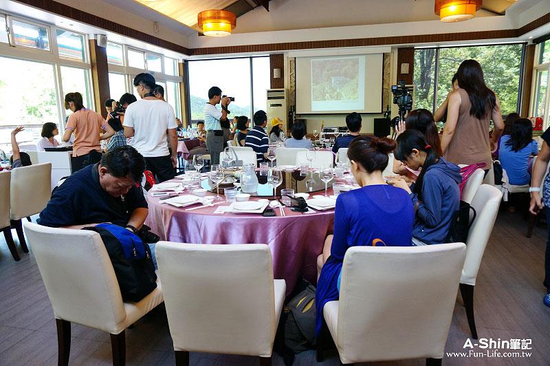 宜蘭頭城農場-無菜單料理餐廳-藏酒酒莊10