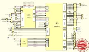 Chia sẻ  Sơ đồ mạch (Schematic) Xiaomi Redmi 3 | Diễn Đàn