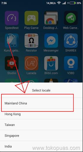 trik menggunakan xiaomi wifi range extender repeater