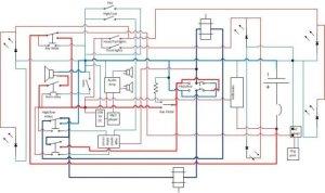 John Deere Gator 620i Wiring Diagram  Somurich