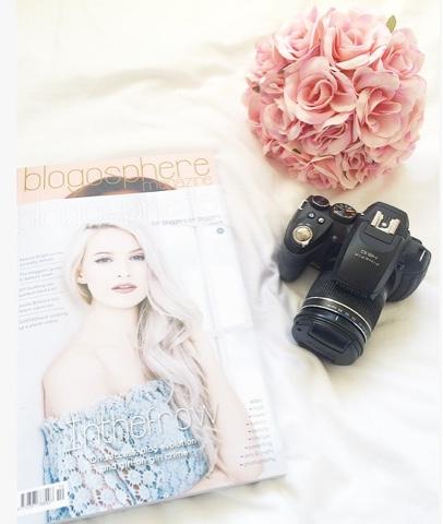 How To Take Blog Photos When You Struggle To Take Photos