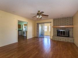 living room view for Short Sale in Glendale AZ