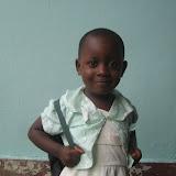 Shey Blessing, Government Nursery School, Buea