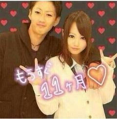 堀北真希の妹、奈々美ちゃんの画像3
