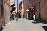 Marrakech par le magicien mentaliste Xavier Nicolas Avril 2012 (592).JPG