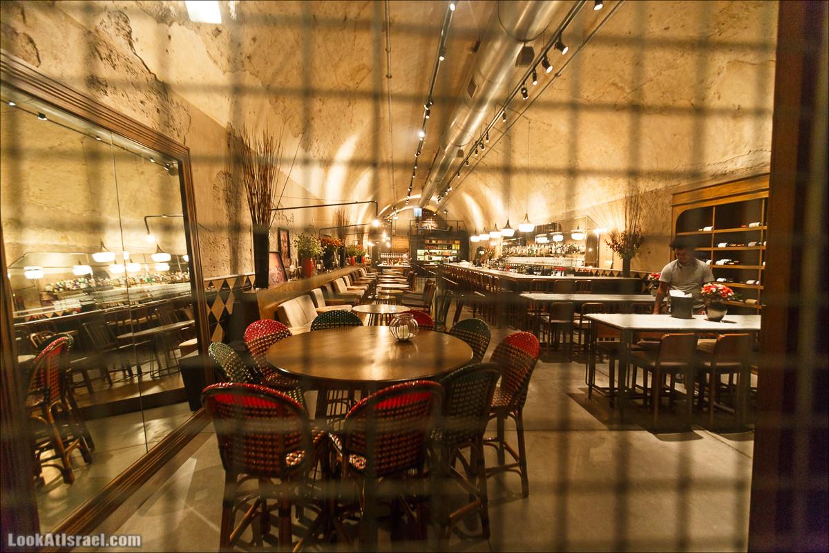 Обновленный квартал Сарона в Тель Авиве | Sarona Tel Aviv | שרונה בתל אביב | LookAtIsrael.com - Фото путешествия по Израилю