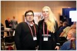 Filipe Costa e Margit Brokko @ Chess and Education London Conference