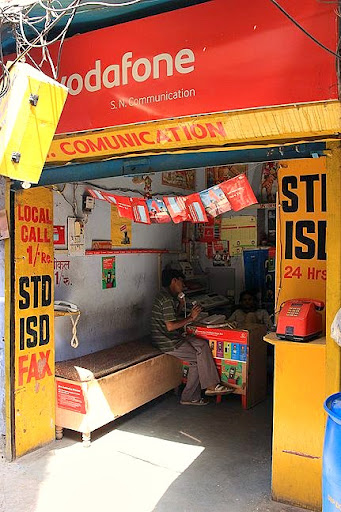 STD Shops in India