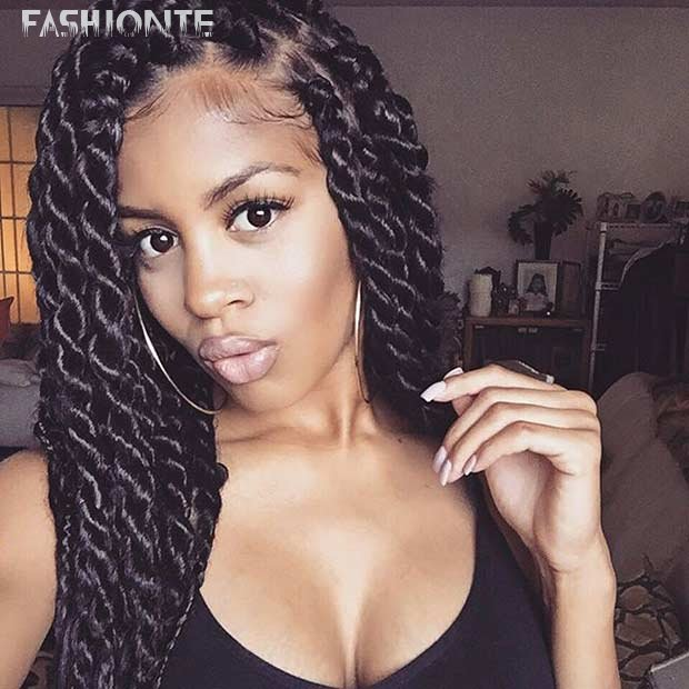 The Most Stylish Hairstyles for Black Women