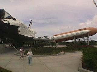 2420Space Shuttle