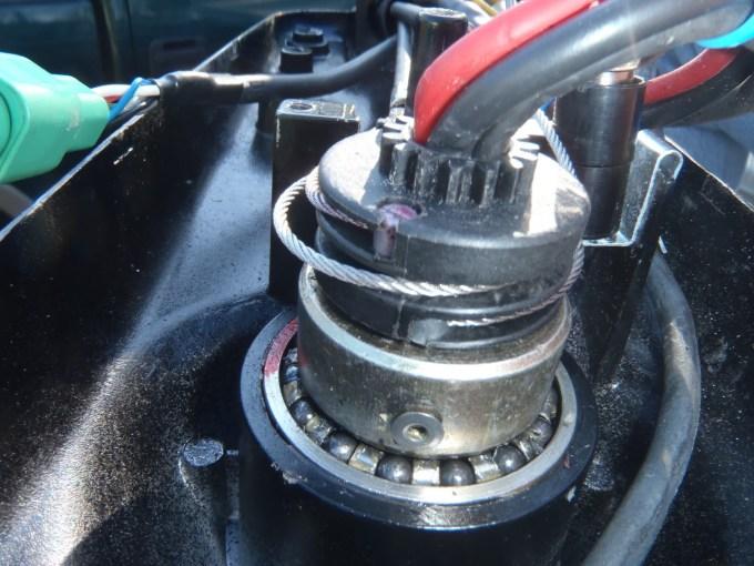 Motorguide Trolling Motor Problems