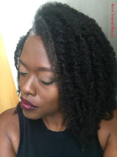 noiretropicalbeauty lotd lupita nyongo vogue cover
