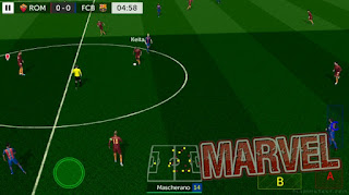 Download First Touch Soccer 2017 Apk