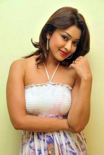 Payal Ghosh Body Size