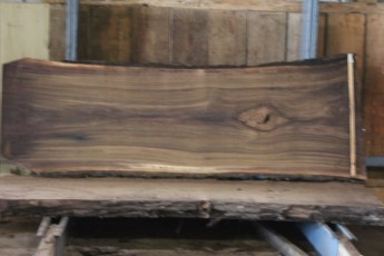 "579  Walnut -8 10/4 x 34"" x  30"" Wide x  8'  Long"