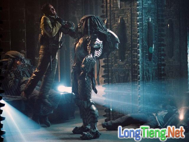Xem Phim Cuộc Chiến Dưới Tháp Cổ - Avp: Alien Vs. Predator - Sàn Phim - Sanphim.net