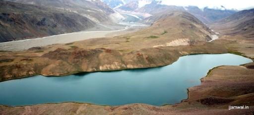 Chandrataal Lake