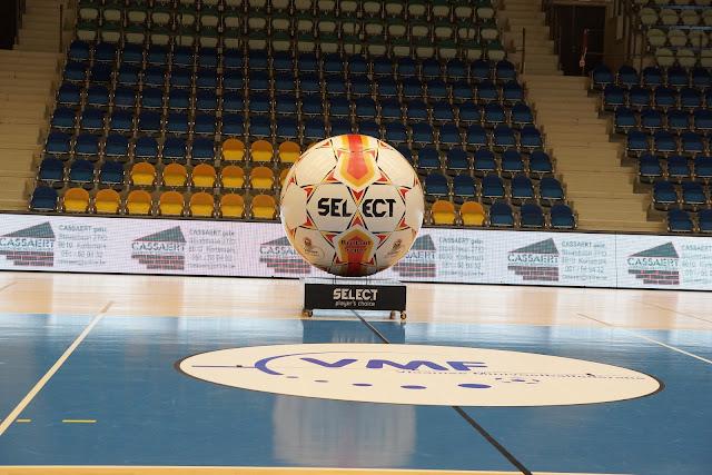 VMF minivoetbal