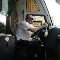 xofer Daniel Porras