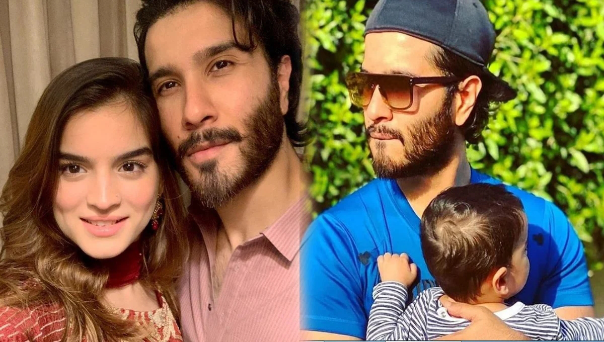 Actor Feroze Khan new post gives reasons for separation from his wife. Check out Public Comments