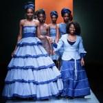 Latest Bongiwe Walaza Mbfw Africa Collection