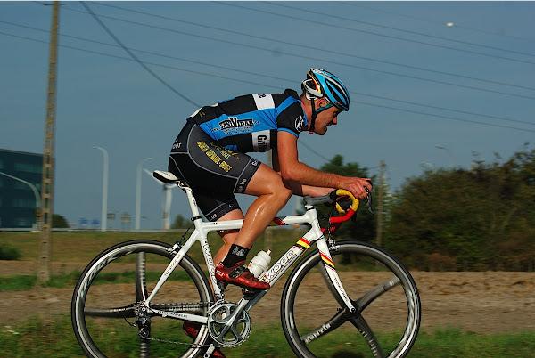BK Wielrennen WAOD categorie A 2012 Oekene