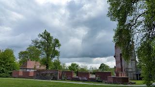 Schlosspark Pansevitz