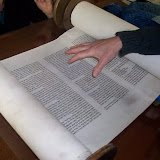 IVLP 2010 - Visit to Jewish Synagogue in IOWA - 100_0848.JPG