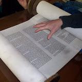 IVLP 2010 - Visit to Jewish Synagogue in IOWA - 100_0848.JPG