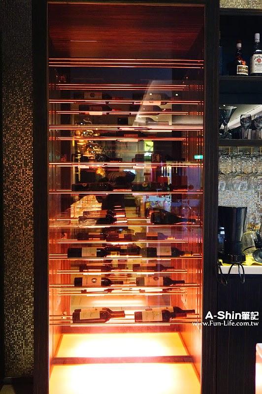 台中義大利式餐廳-聖娜朵義式食尚