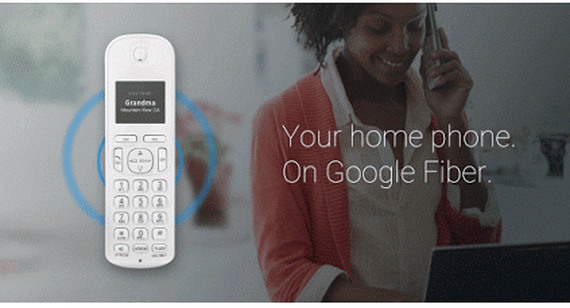 fiber-phone-google-fiber Google Planning to revive Landline Phones with Wow Features : Google Fiber Phone Android