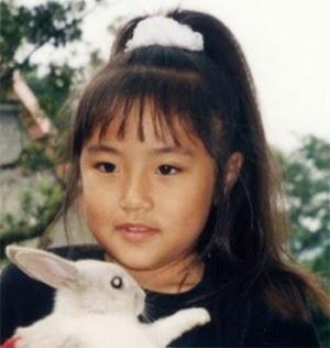 高橋みなみ(たかみな)子供時代写真2