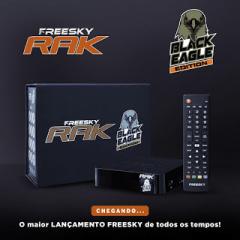 FREESKY RAK BLACK EAGL