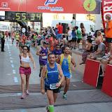 XIX Circuito de Carreras de la Marina Alta 2015