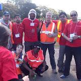 IVLP 2010 - Volunteer Work at Presidio Trust - 100_1417.JPG