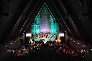 2014 - SingOuts - St Peter Lutheran Church