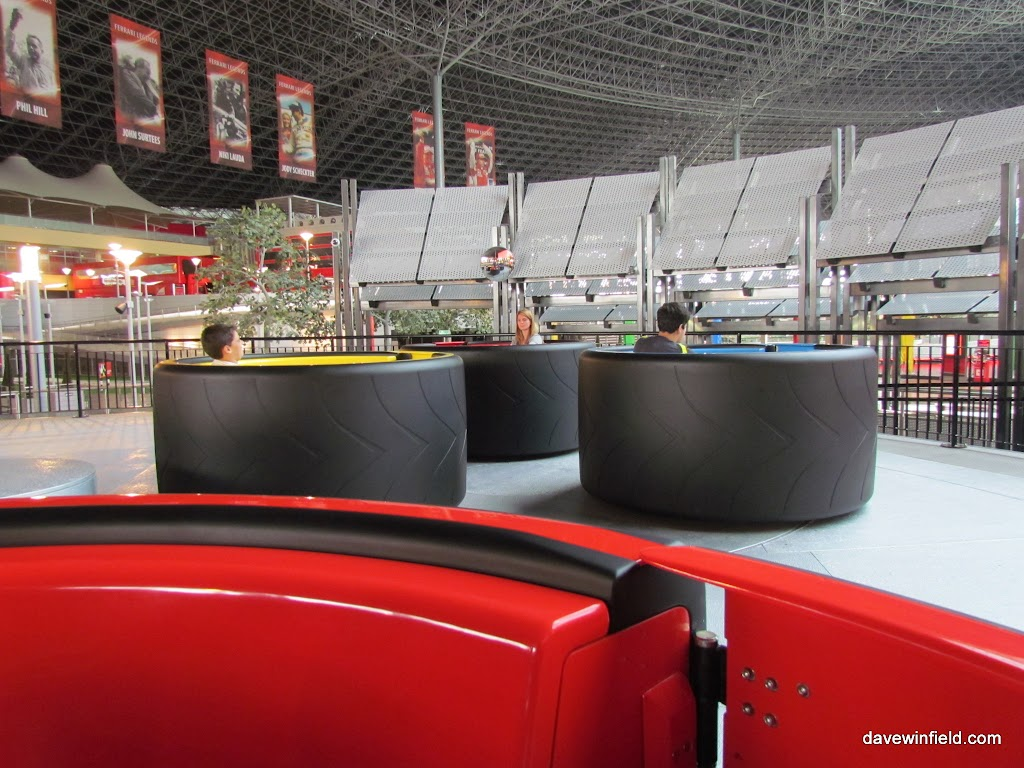 0410Ferrari World