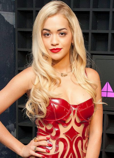 Rita Ora Photos