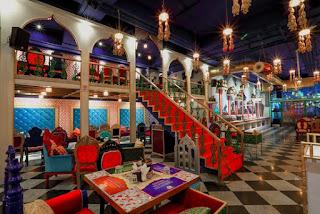 Best Restaurants in Navi Mumbai