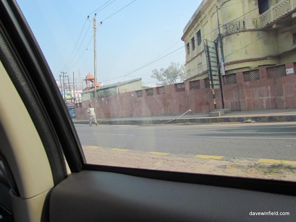 0440Agra City Views