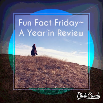 Fun Fact Friday, Circle L Ranch, Ranch Life