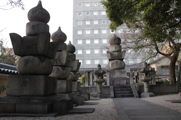 Tochoji Temple, fukuoka attractions, buddhist temples japan