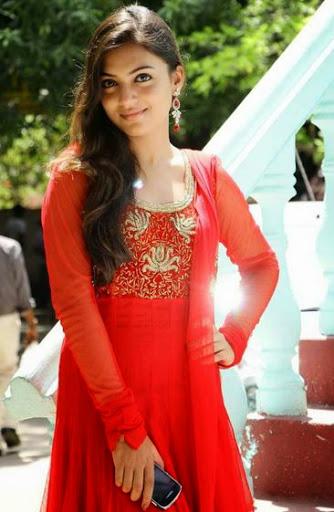 Nazriya Nazim Wiki