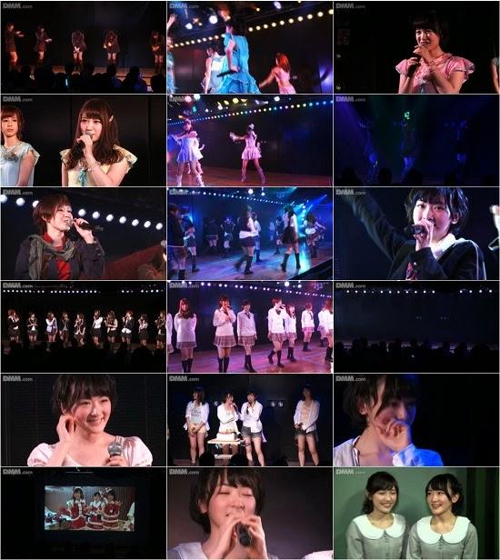 "(LIVE)(公演) AKB48 チームB ""パジャマドライブ"" 生駒里奈を送る会 150422 & 150424 & 150428 & 150430 & 150514"