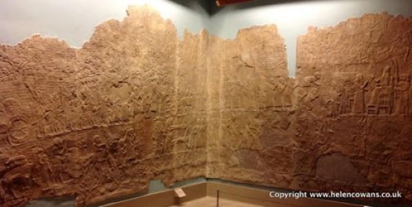 10 Assyrian 3 BM