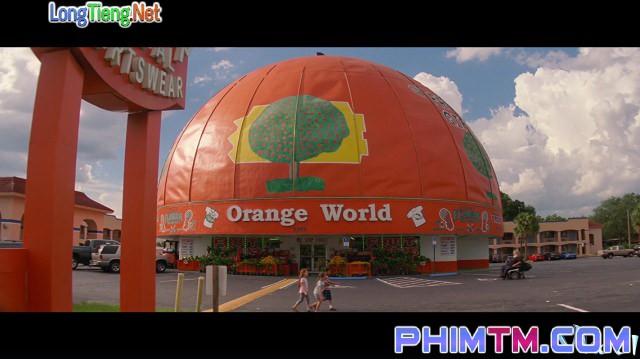 Xem Phim Dự Án Florida - The Florida Project - phimtm.com - Ảnh 2