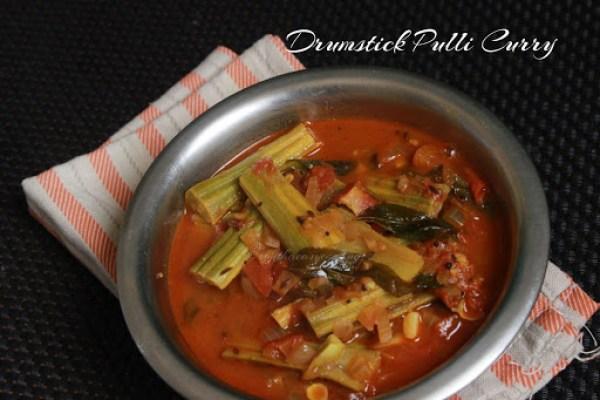 Drumstick Pulli Curry3