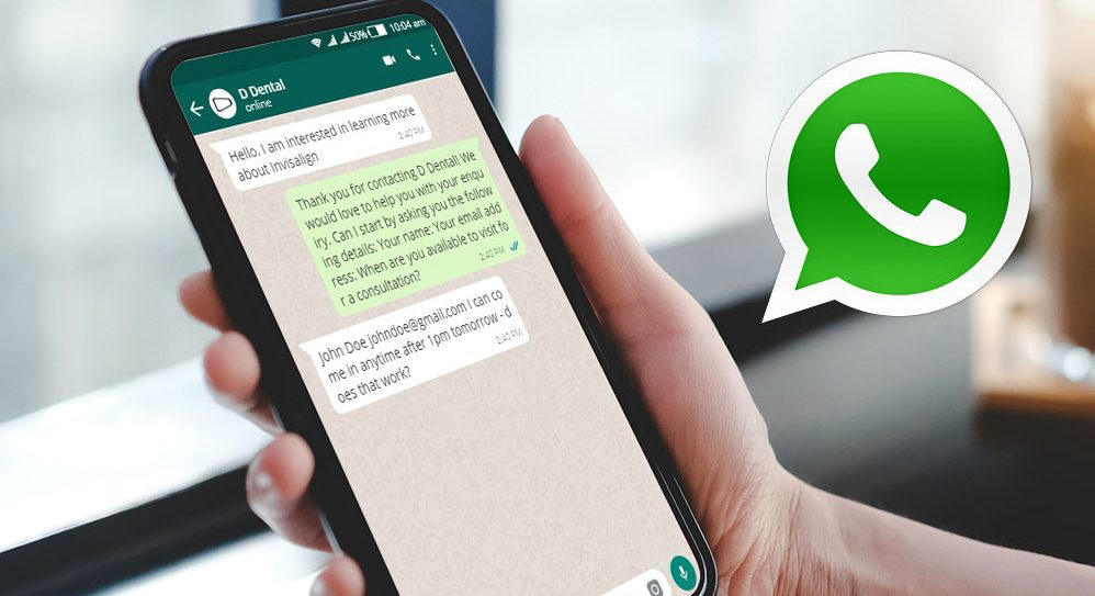 Pakistan finally made its own application like WhatsApp. Check out details