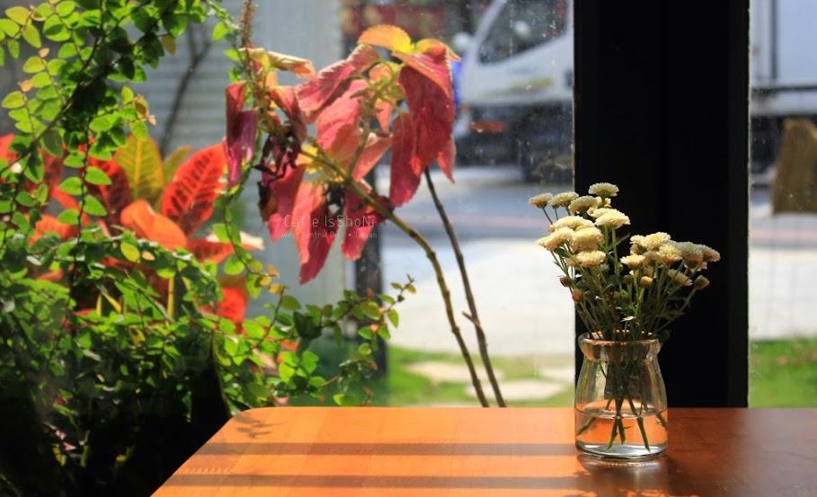 台南中西區咖啡館,一緒二咖啡-9