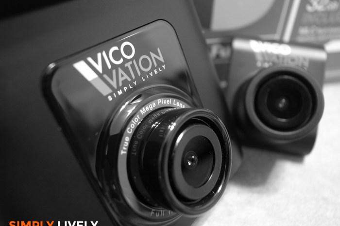 【使用紀錄】Vico-Marcus 5 Dual_Part_5_新時代來臨